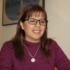 Entrevista Gloria Ovejero Conflicto Santa Catalina Allen