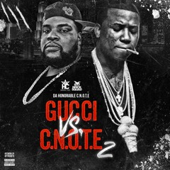 Gucci Mane - Wouldn't Do It (Feat. Slim Jxmmi)(Remix) [Prod. By Honorable C-Note]