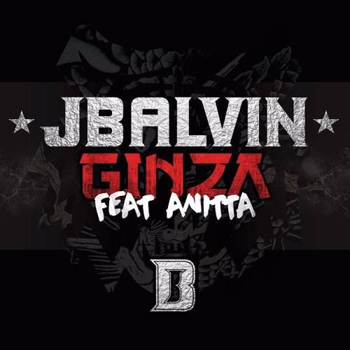 Baixar J Balvin - Ginza (feat. Anitta)
