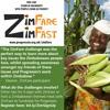 Zimbabwean choir sing Nkosi Sikelel' IAfrika at ZimFare/ZimFast briefing event in Bristol