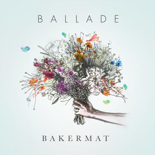 Bakermat - Gone