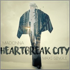 1 - Heartbreak City (Sagi Kariv Private Remix)
