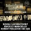 Robert Feelgood's BlingBling House Classics
