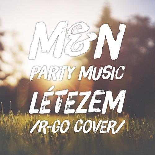 Marietta & Norbi Party Music - Létezem / R-GO cover/
