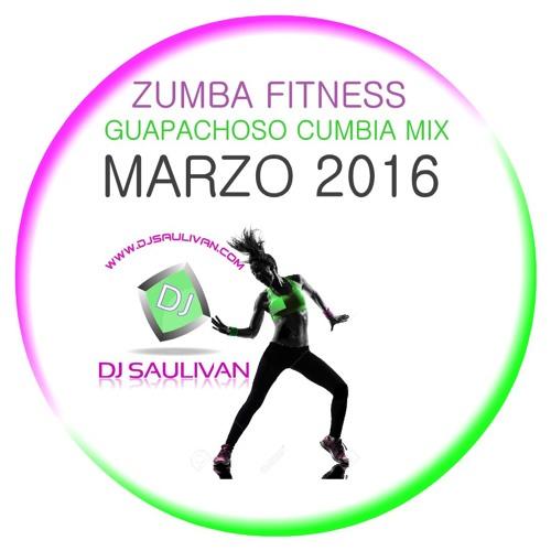 ZUMBA DEMO MIX MARZO 2016 - DJSAULIVAN