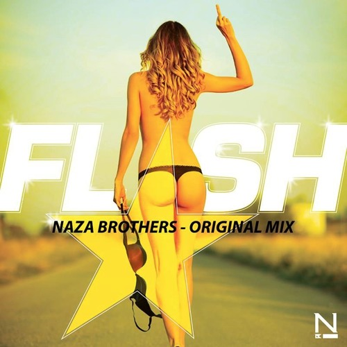 Naza Brothers - Flash (Original Mix)
