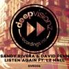 Sandy Rivera & David Penn ft LZ Hall -