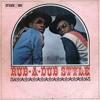 "Michigan and Smiley - Rub a dub style (12""mix)"