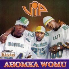 AFRO TRAP - Ahomka Womu By @StevieBBeatz (FREE)