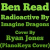 Radioactive By Imagine Dragons (PianoKeyz Cover)