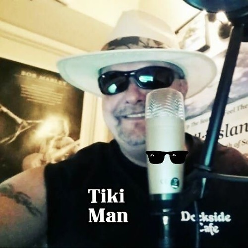 Lunch With The Tiki Man 3 - 2-16
