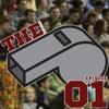 The Whistle Podcast Episode 1: Super Bowl 50 & Curry vs. Jordan