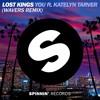 Lost Kings - You Ft. Katelyn Tarver (Wavers Remix)