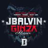 J Balvin - Ginza (Anitta Remix) Ft. Anitta Remix - Djay Brazil Evolution