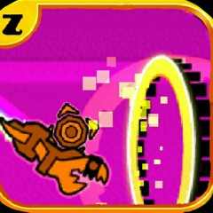 Sonic Blaster at By F-777