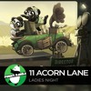 ElectroSWING || 11 Acorn Lane - Ladies Night (Cut)