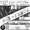 EPISODE 032: This New York Punk Rock Jew...: Rob Femur