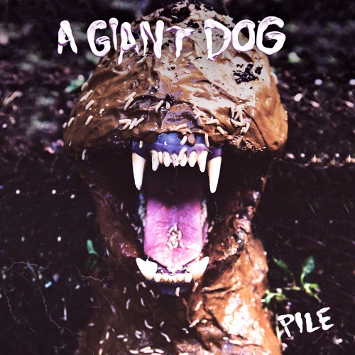 """A Giant Dog """"Get With You and Get High"""""""