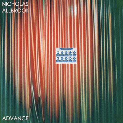 NICHOLAS ALLBROOK - Advance