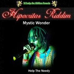 DrTraska Rec Riddims - Mystic Wonder - Help The Needy (Ghana)