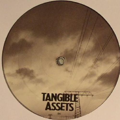 """Stojche - Asset 004 (Tangible Assets 04) 12"""""""