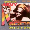Barrington Levy Ragga Muffin