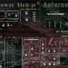 Das Boot (Klaus Doldinger, U96) Syntheway Strings, Zephyrus, Brass, Percussion Glockenspiel VST