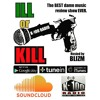 ILL or KILL Live Music Review on K-100 Radio (aired 3_2_16)