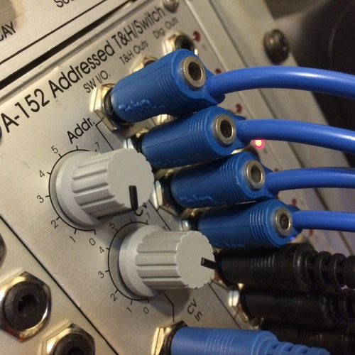 A-152 Quantized Randub Voltages