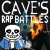 Sans Vs Ghost Rider ~ Cave's Rap Battles Season 1