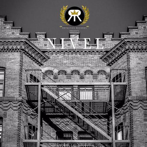 RR Presents; NIVEL (instrumental tape)
