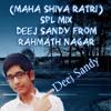 10 - Podala Podala Gatla Naduma Song (MAHA SHIVA RATRI SPL) Mix DeejSandy