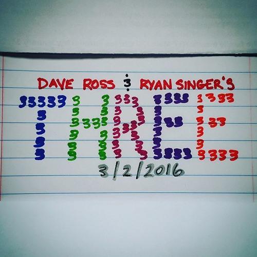 Dave Ross & Ryan Singer - Mean God