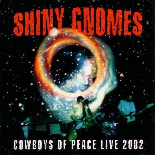 Cowboys Of Peace live