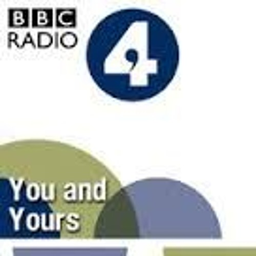 You and Yours interview