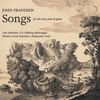 JOHN FRANDSEN Songs of Experience - The Garden Of Love