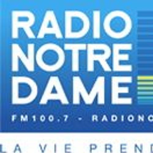 2016 - 02 - 18 Radio Notre Dame - FPE Cavarretta Extraits