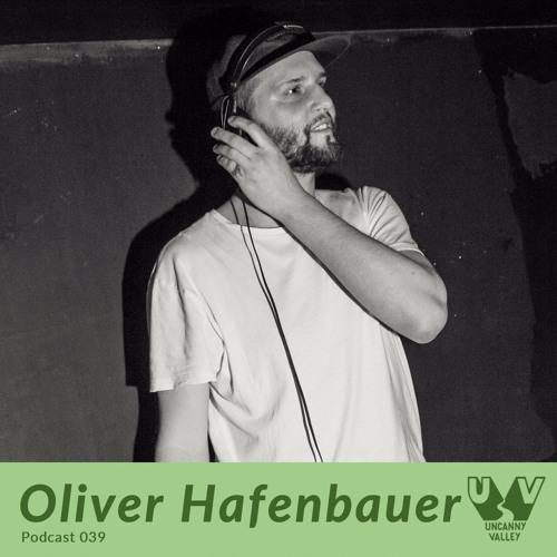 UV Podcast 039 - Oliver Hafenbauer