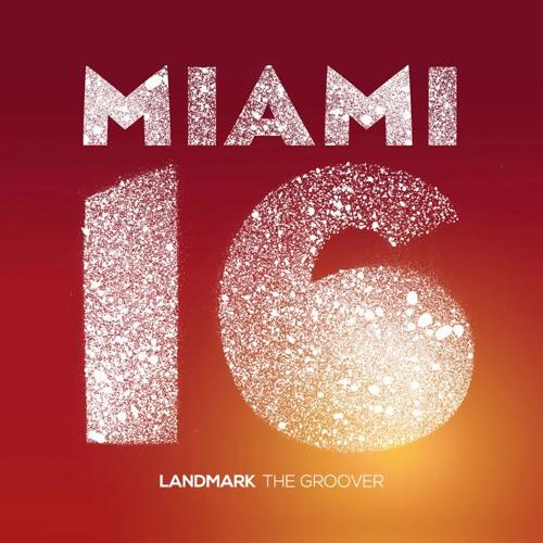 Landmark - The Groover (Original Mix)