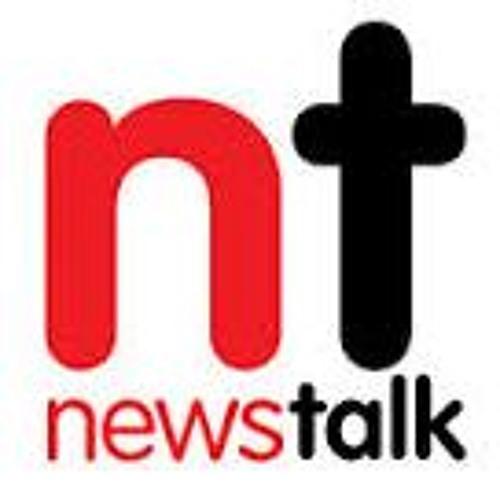 Interview on NewsTalk Radio