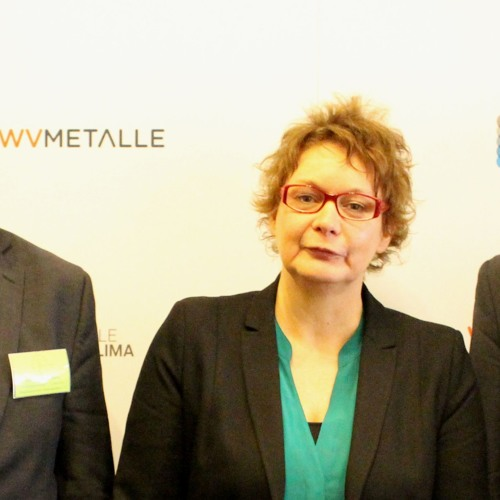 #industrie40: Staatssekretärin Daniela Behrens zur Zukunft der Arbeit