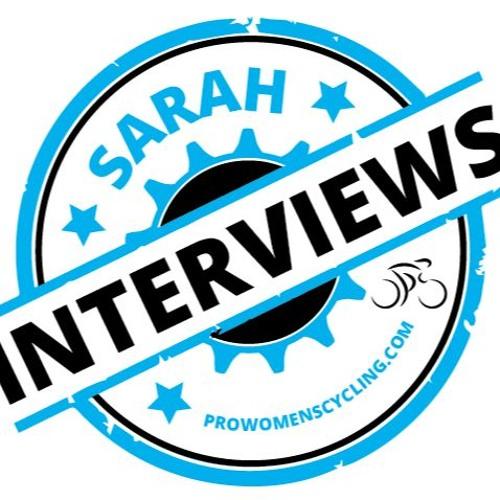 Sarah Interviews... Lisa Jacobs rides happy - cyclocross in Australia