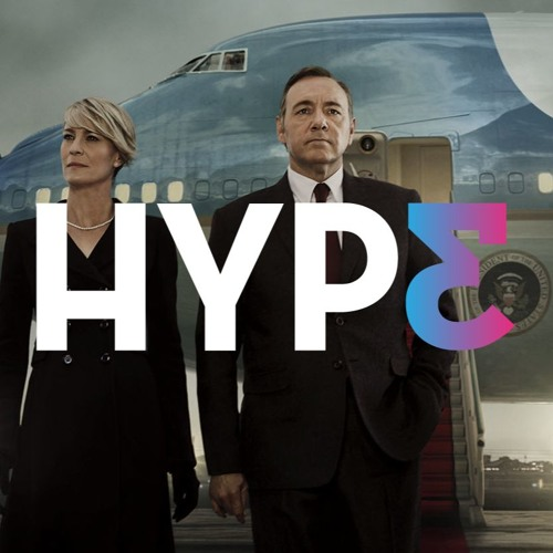 HYP3 116: House of Cards, #OscarforLeo, Batman v Superman