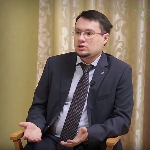 Кратко и доступно об исламе - ТВ Жизнь, интервью Ислама Зарипова, 2014, часть 1