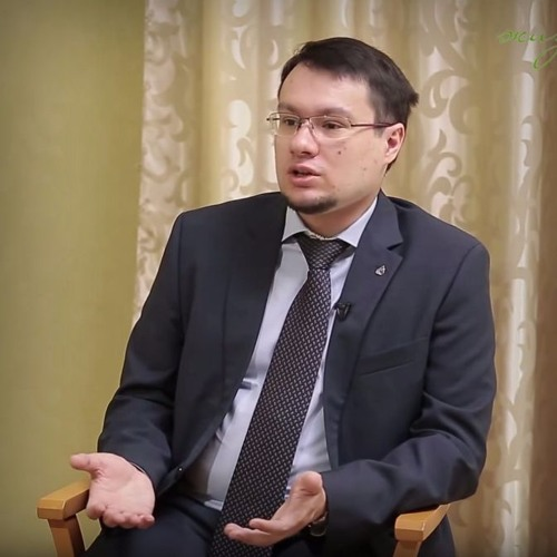 Кратко и доступно об исламе - ТВ Жизнь, интервью Ислама Зарипова, 2014, часть 2