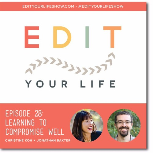 Episode 28: Learning To Compromise Well
