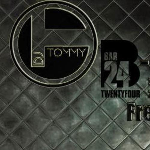 DJ Tom-X - Free Your Feelings / U Can't Stop