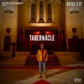Royce Da 5'9 Tabernacle Artwork