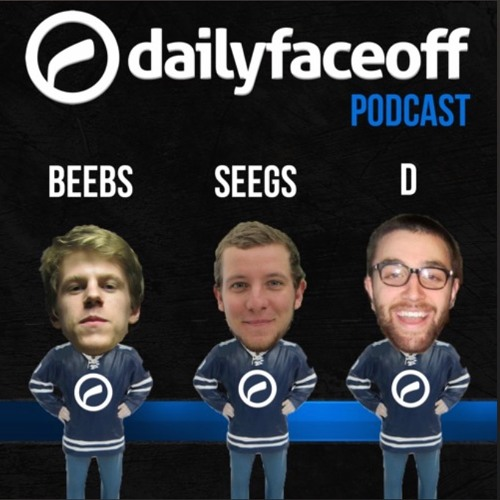 Episode 19 – March-ing Into The Playoffs