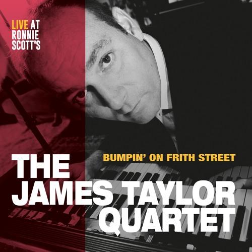 The James Taylor Quartet - Jungle Strut